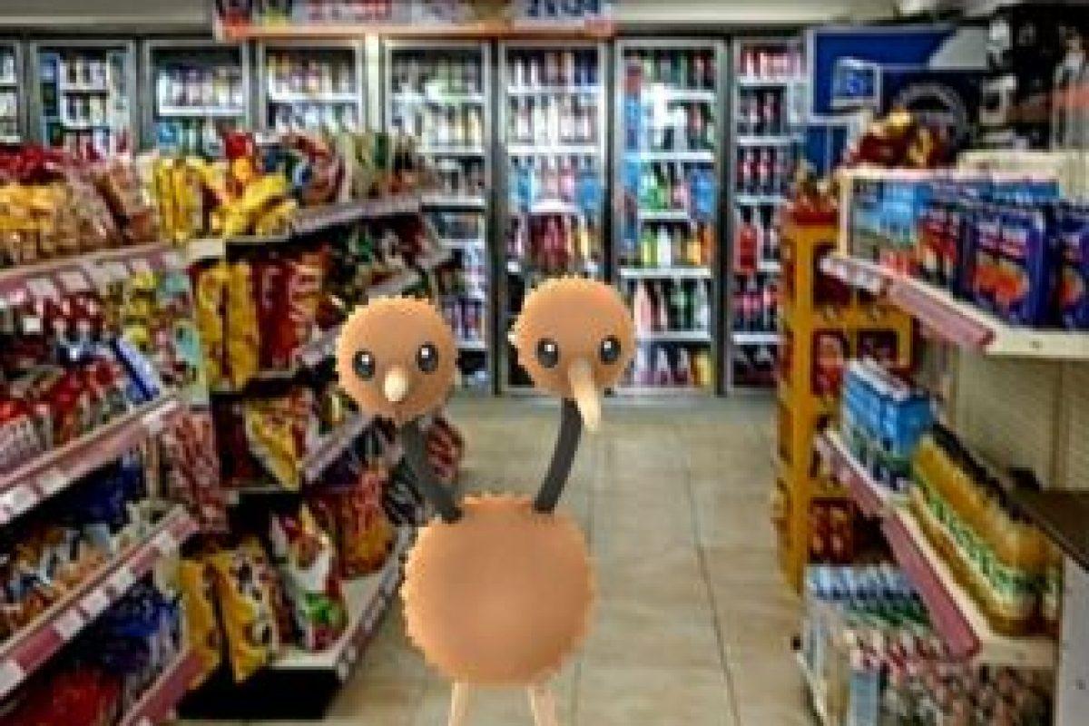 Para robar principalmente celulares. Foto:Pokémon Go. Imagen Por: