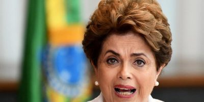 Brasil: Rousseff juega su última carta y ofrece elecciones si recupera el poder