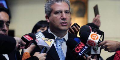 Diputado Rincón renuncia a comisión de Familia tras polémica por denuncia de violencia intrafamiliar