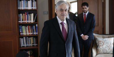 Piñera reconoció reunión con ex ministro de transporte argentino investigado por corrupción