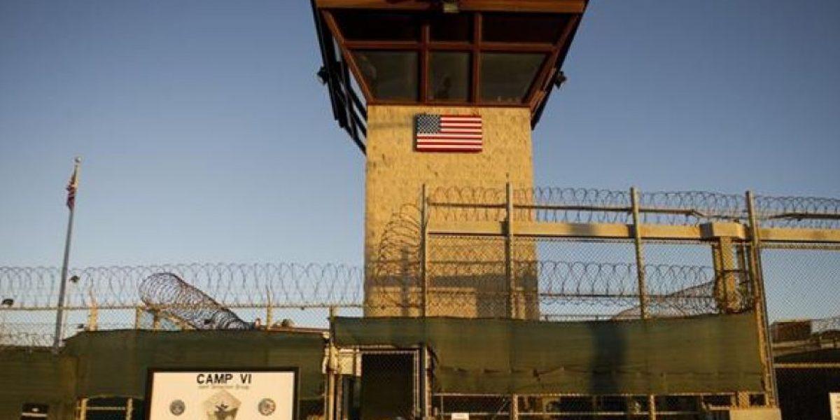 Experto, sobre la cárcel de Guantánamo: