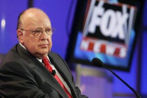 Roger Ailes, asesor mediático de Trump, fundador y ex CEO de Fox News. Foto:Efe. Imagen Por:
