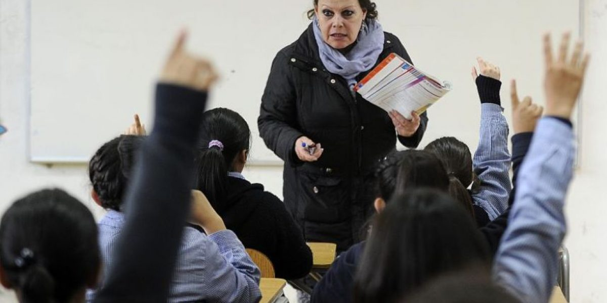 Cámara aprueba retiro voluntario de profesores hasta 2024
