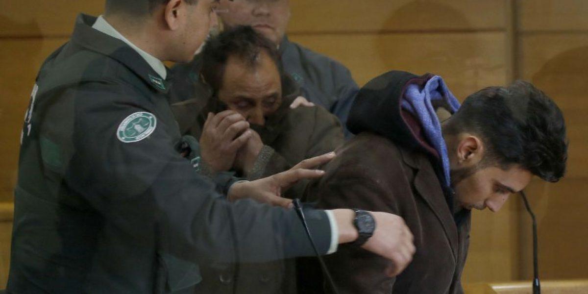 Revocan prisión preventiva a padre e hijo que mataron a delincuente tras portonazo
