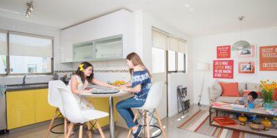 Las claves para ambientar las habitaciones de los niños