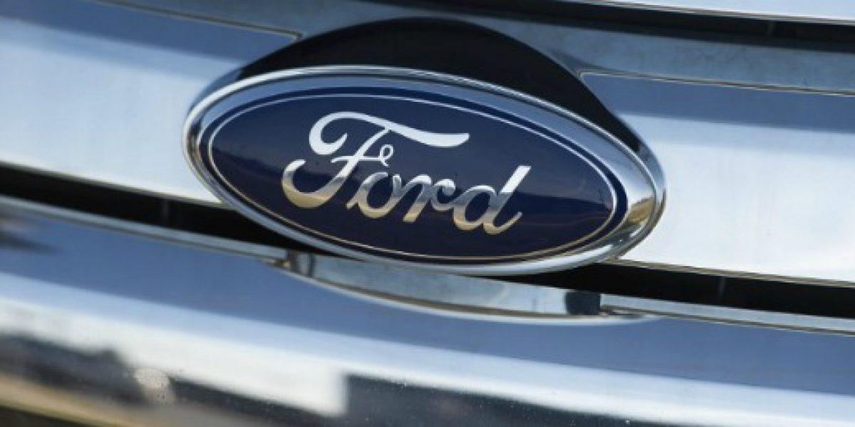 Ford espera tener el primer vehículo que se maneje solo en 2021