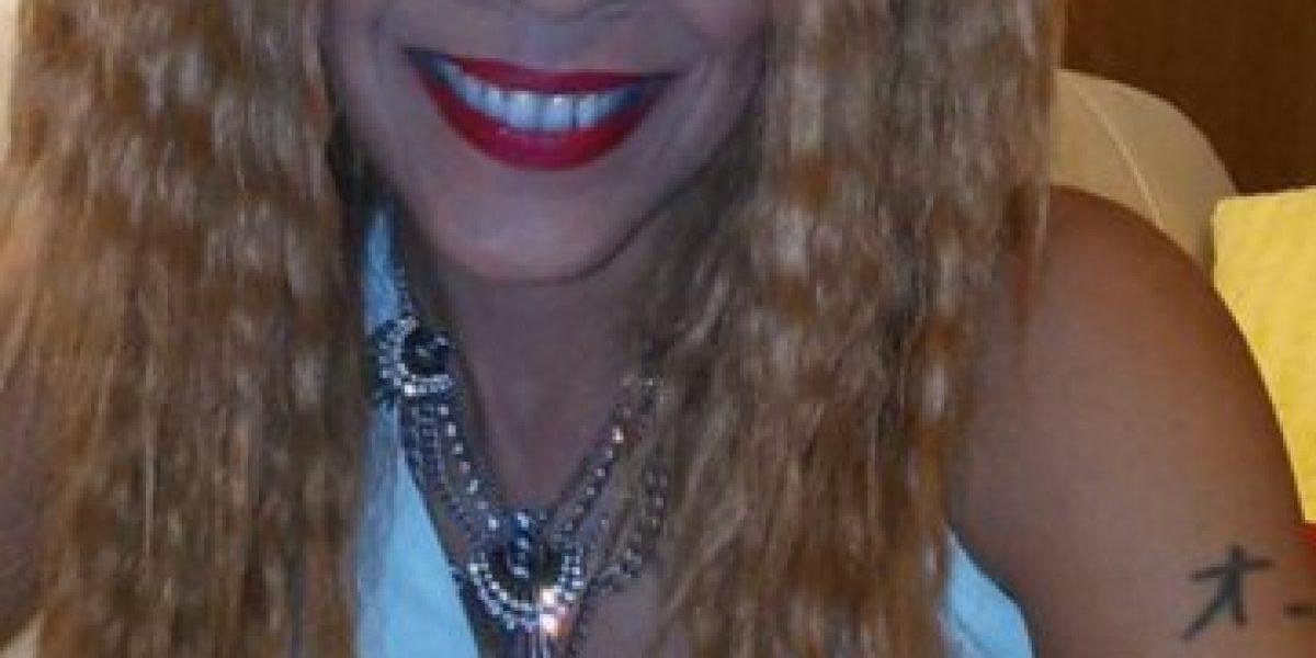Foto: Así luce hoy la joven del videoclip