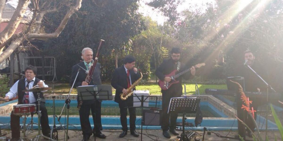 A sus 96 años Vicente Bianchi lanzó nuevo disco