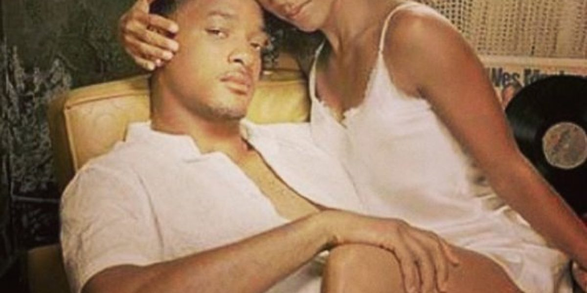 Este es el secreto de Will Smith para un matrimonio duradero