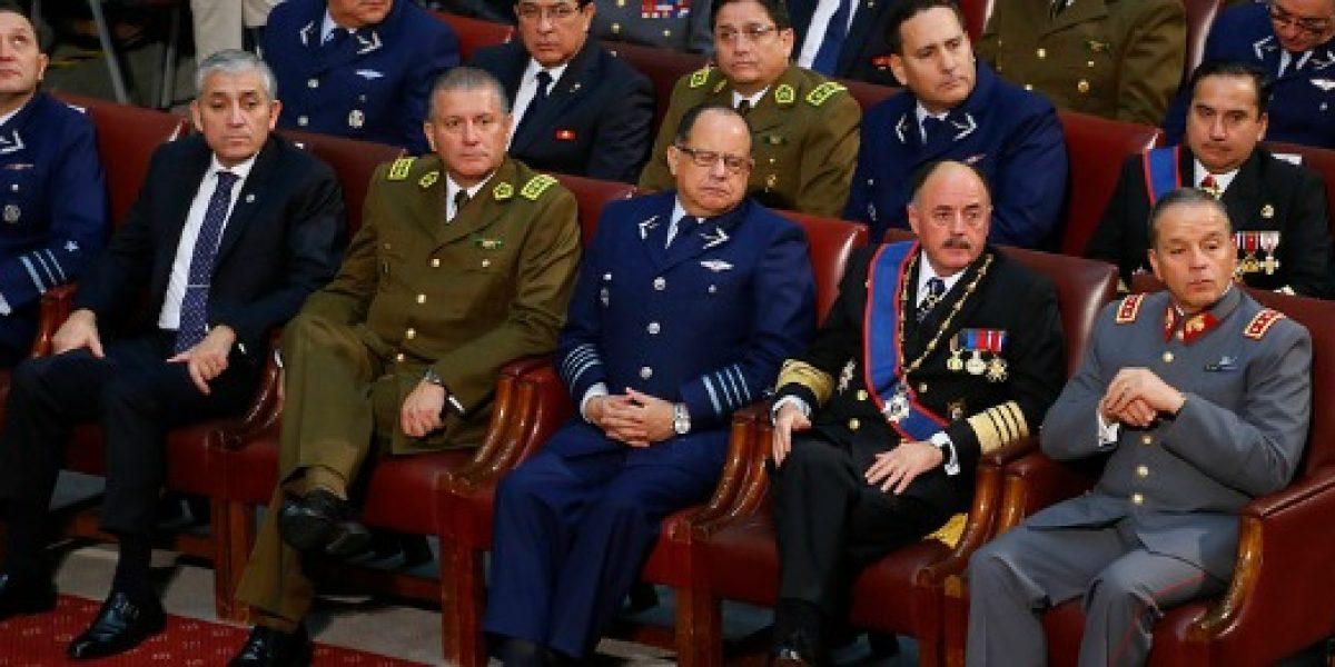 Las diferencias entre el Pilar Solidario y el sistema previsional de las Fuerzas Armadas