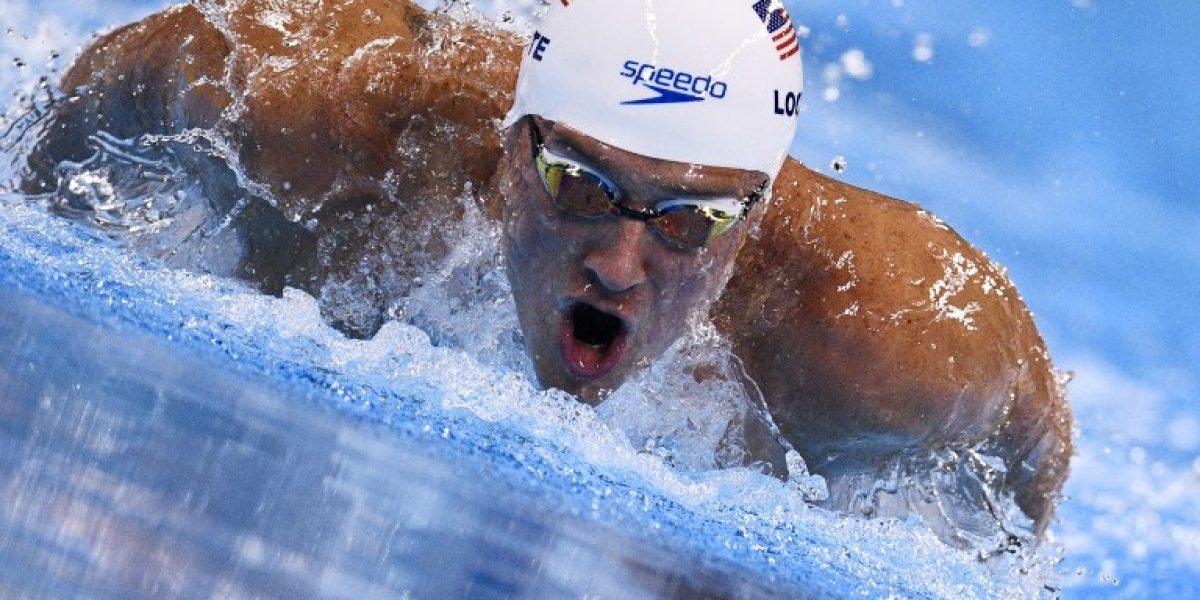 Justicia brasileña impide salir del país a nadadores estadounidenses e investiga asalto