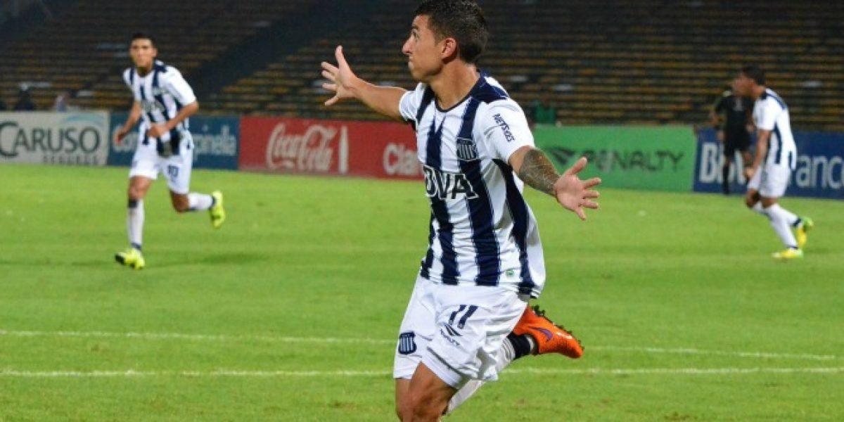 Delantero desechado por la U está a un paso de firmar por Boca Juniors