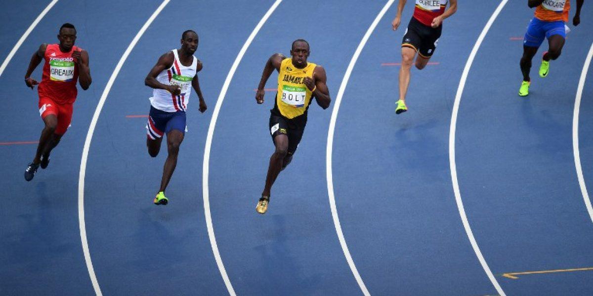 No es un sueño: Usaín Bolt podría visitar Chile en los próximos meses