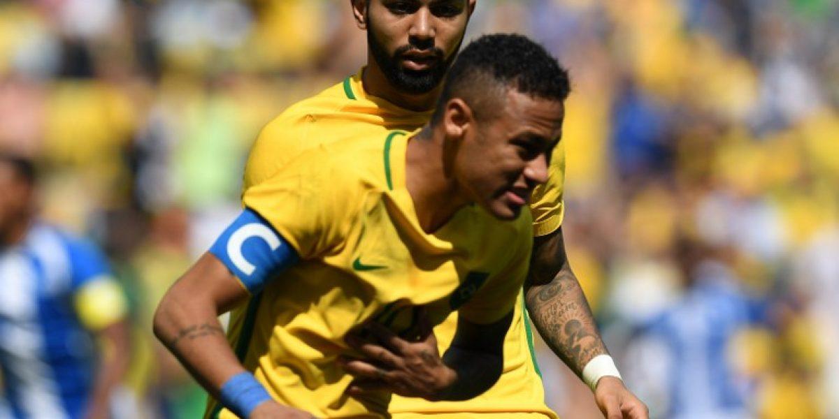 Brasil humilló a Honduras y quedó a un triunfo de saldar su deuda histórica en el fútbol