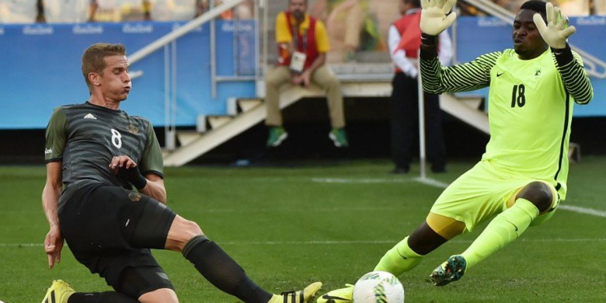 Revancha: Alemania y Brasil jugarán la final por el oro en el fútbol olímpico