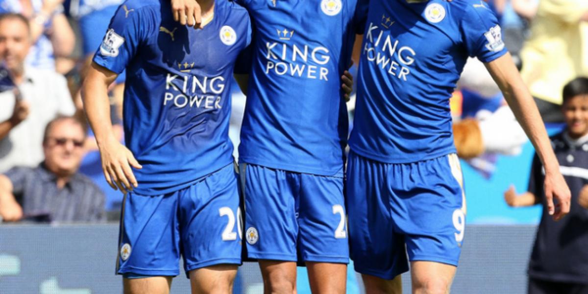 No vende a sus figuras: Leicester aseguró hasta 2020 al mejor jugador de la Premier 2015-16