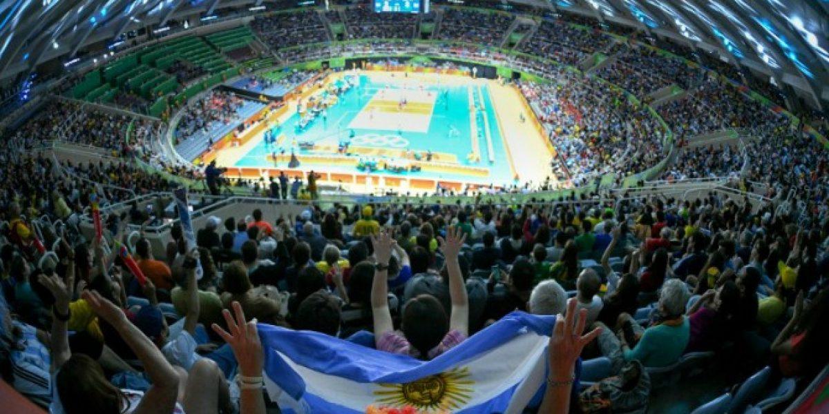 Minuto a minuto: Sigue la apasionante jornada de Río 2016