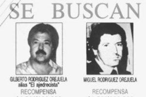 Fue extraditado en el año 2005. Y a diferencia de Escobar, no usaban la violencia: compraban todo. Solo querían dinero. Foto:vía DEA. Imagen Por: