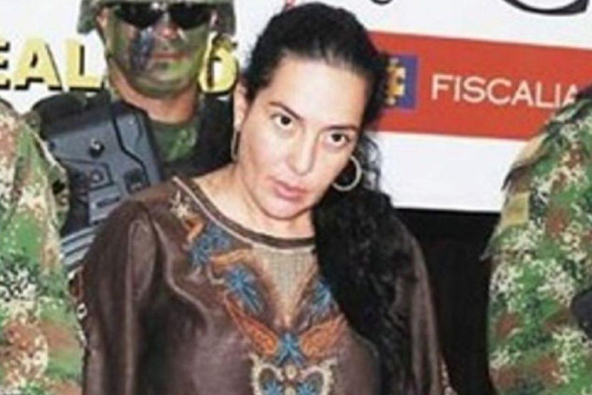 A su marido lo envenenaron. Ella pagó cárcel y fue baleada. Foto:vía El Espectador. Imagen Por: