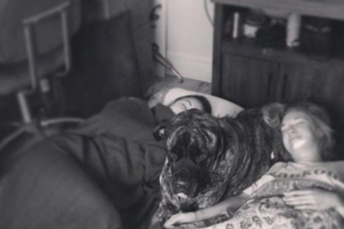 Por esta razón, cumplió sus últimos deseos. Foto:Instagram. Imagen Por:
