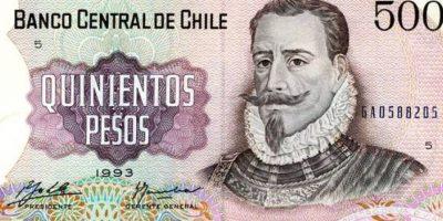 Las monedas y billetes que dejaron de producirse en Chile