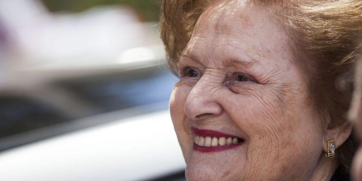 CDE revela que Cema transfirió fondos a Lucía Hiriart para