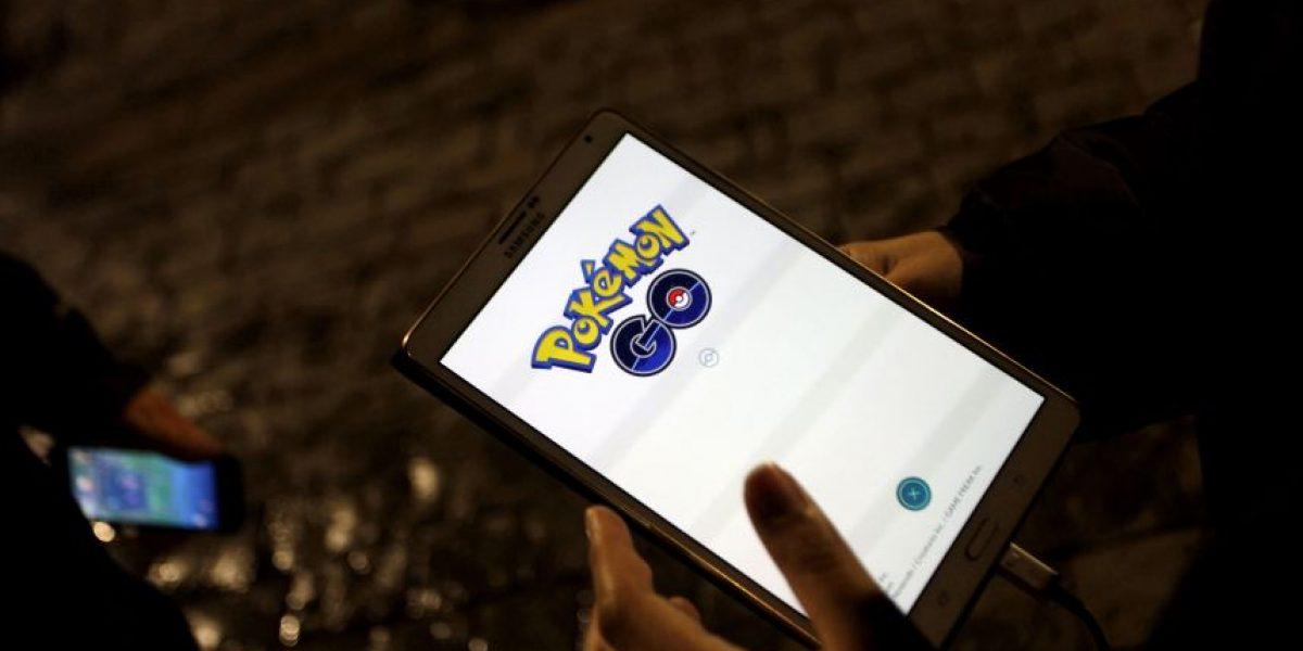 Detienen a joven que robó celular a jugador de Pokémon Go frente a comisaría