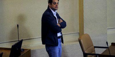 Corte confirma desafuero de diputado Gaspar Rivas tras insultos a Andrónico Luksic