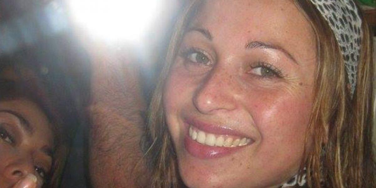 Brutal femicidio a chilena en España: pareja hizo un sarcófago y la enterró en la pared de un edificio