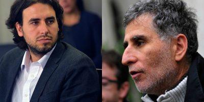 Duro round en el Congreso tras acusaciones cruzadas de agresiones entre Farcas y Mirosevic