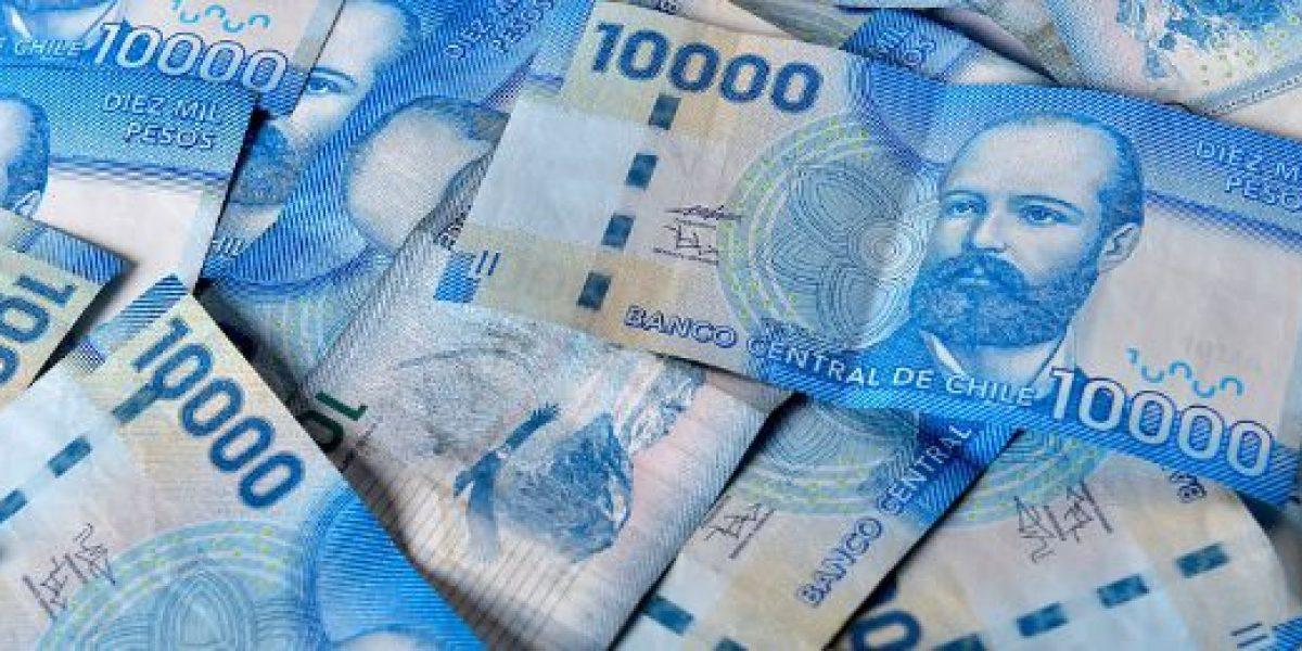 Economía chilena crece más de lo esperado y acumula un 1,9% en el primer semestre