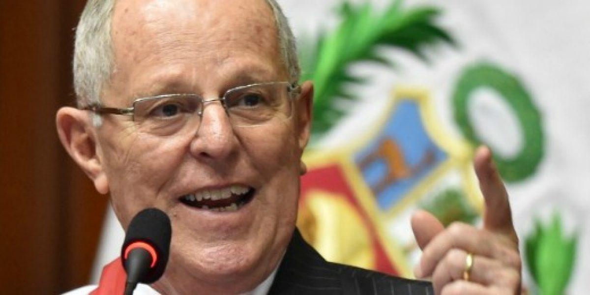 Perú: gobierno buscará que economía crezca más de 5% anual