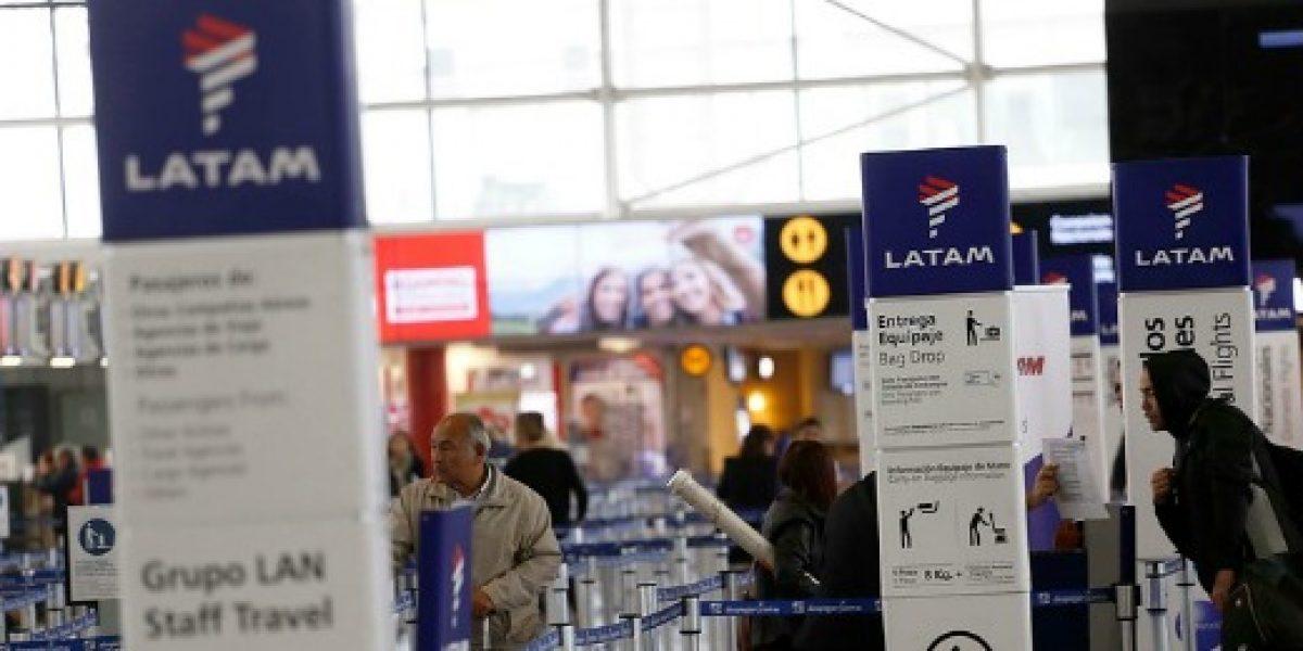 Accionistas de Latam aprueban aumento capital para entrada de Qatar Airways