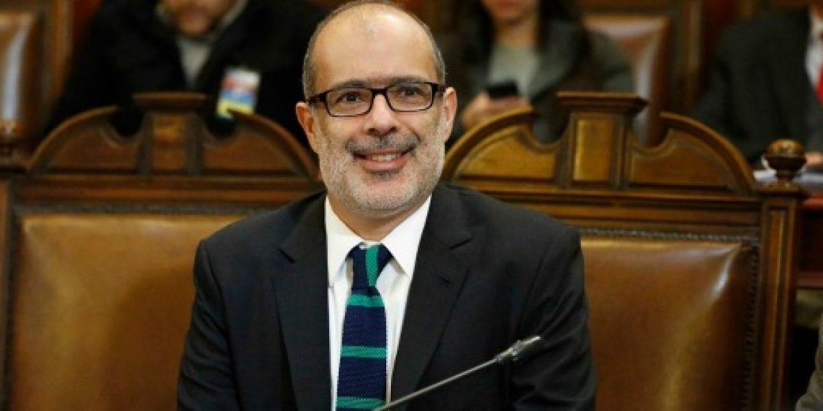 Valdés asegura que PIB de Chile puede ser 2,5% más alto tras última licitación eléctrica