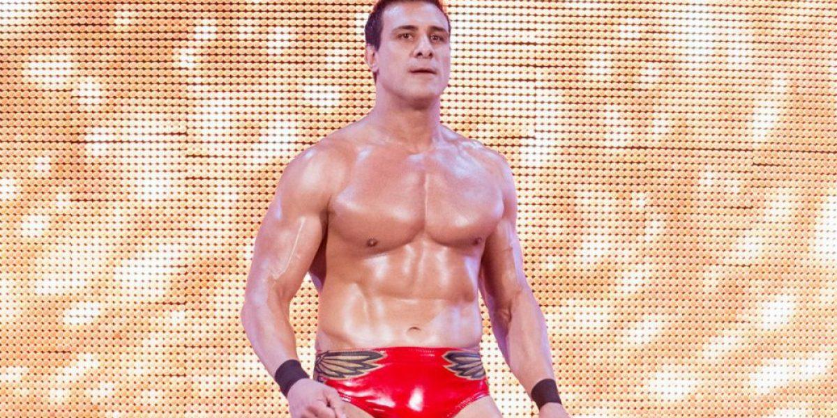 La seguidilla de suspensiones continúa en la lucha libre de la WWE