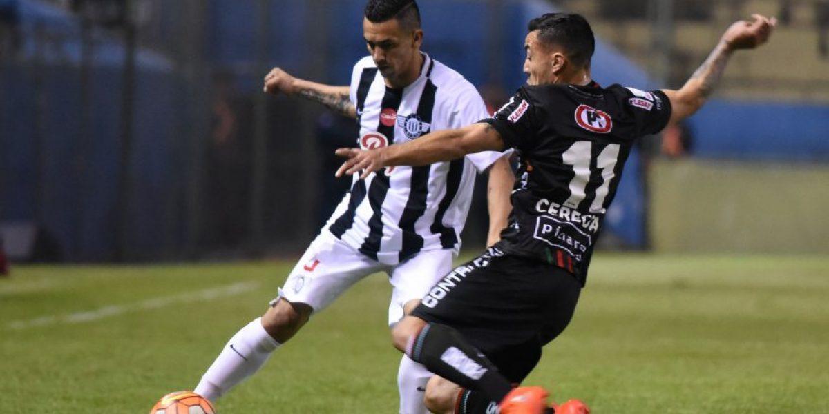 Palestino saca la cara por el fútbol chileno y sigue vivo en la Copa Sudamericana