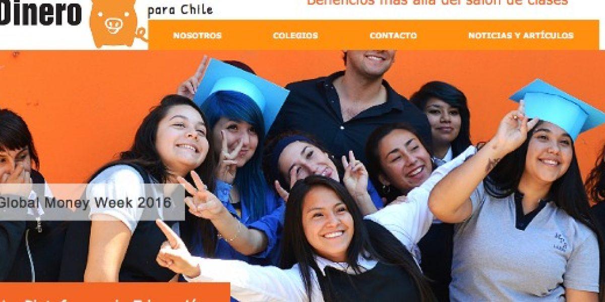 Destacan a emprendedor chileno como uno de los líderes de programa ícono de Barack Obama