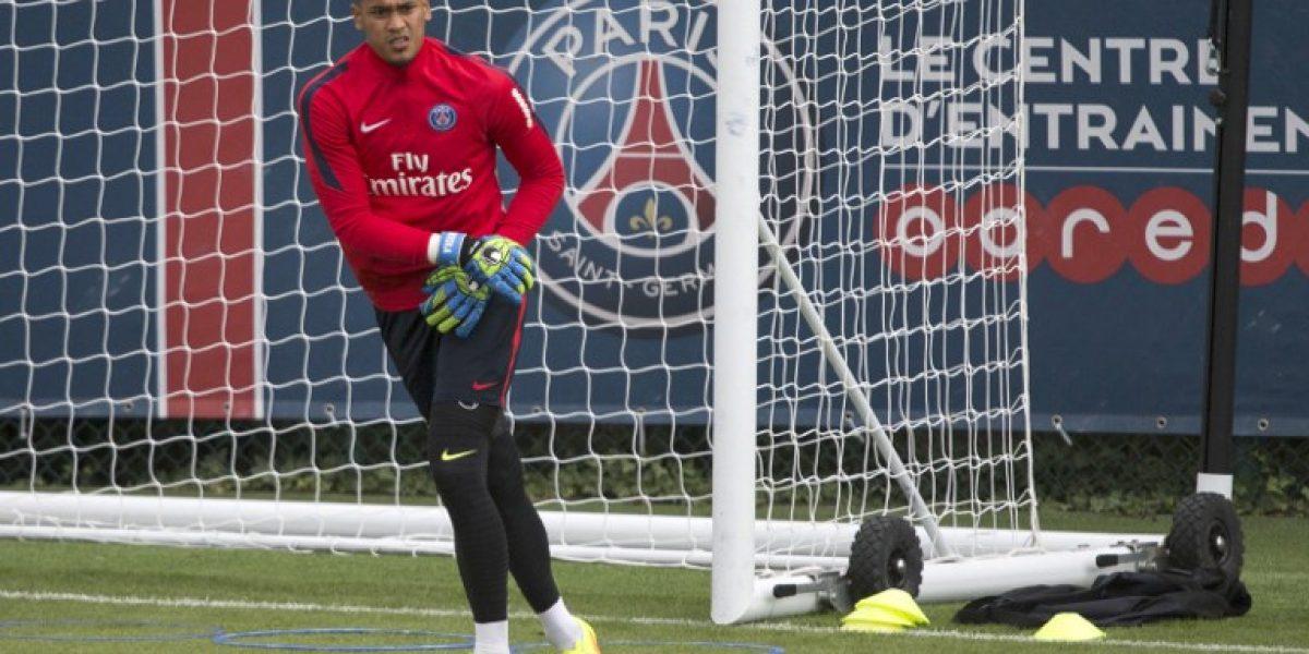 Los nombres que Barcelona tiene en carpeta ante la posible salida de Claudio Bravo