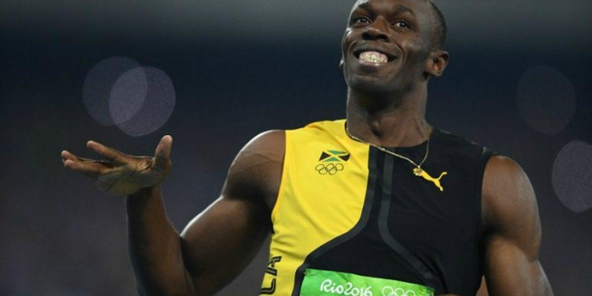 Minuto a minuto: Usain Bolt no defrauda y gana medalla de oro en los 200 metros