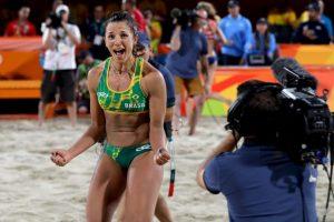 Voleibol (10 relaciones al mes) Foto:Getty Images. Imagen Por: