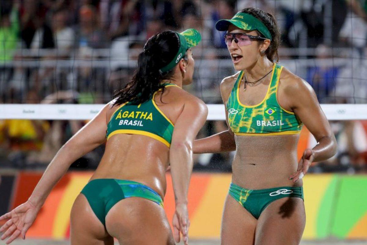 Los atletas de las disciplinas que más relaciones sexuales tienen al mes:. Imagen Por: