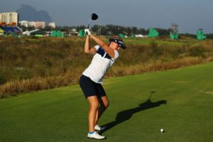Golf (11 relaciones sexuales al mes) Foto:Getty Images. Imagen Por: