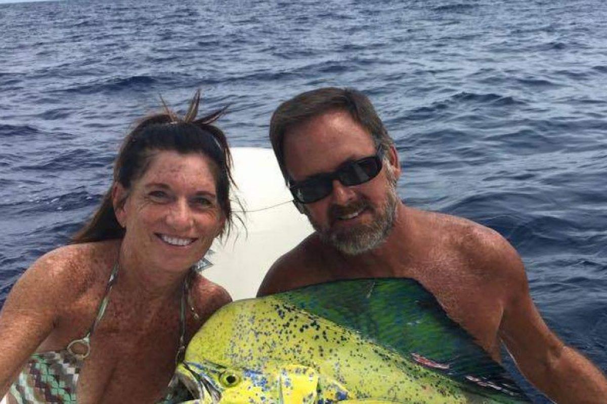 La pareja fue asesinada en su casa el pasado lunes Foto:Facebook.com. Imagen Por: