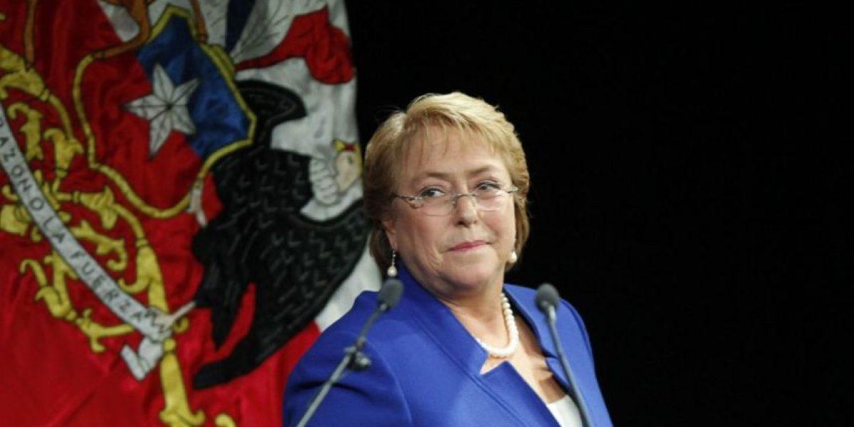 CEP: Gobierno de Bachelet se transforma en el peor evaluado desde el retorno de la democracia