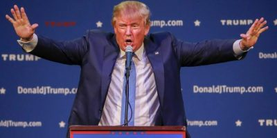 Donald Trump modera su discurso y se declara arrepentido de sus declaraciones hirientes