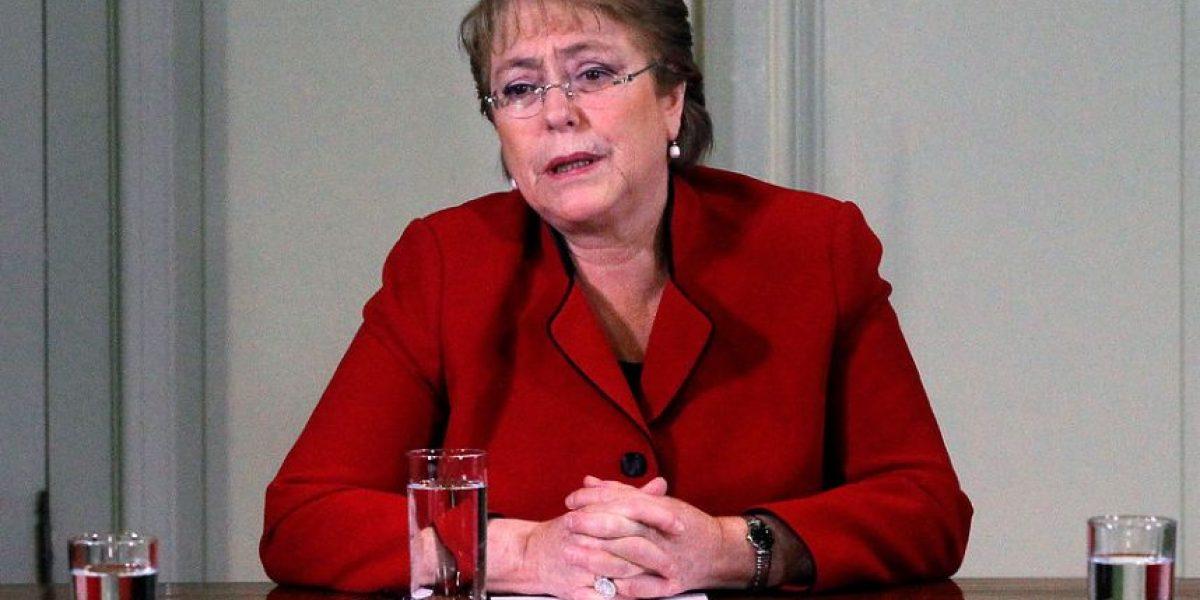 Audiencia de conciliación entre Bachelet y periodistas de Qué Pasa queda fijada para septiembre