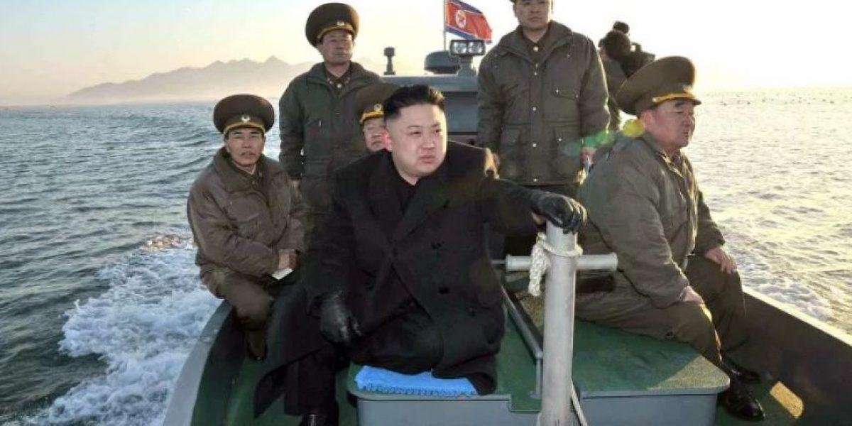 La amenaza de Kim Jong-un a Corea del Sur: