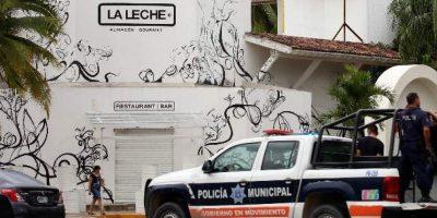 """Así fue el secuestro del hijo de """"El Chapo"""" Guzmán"""