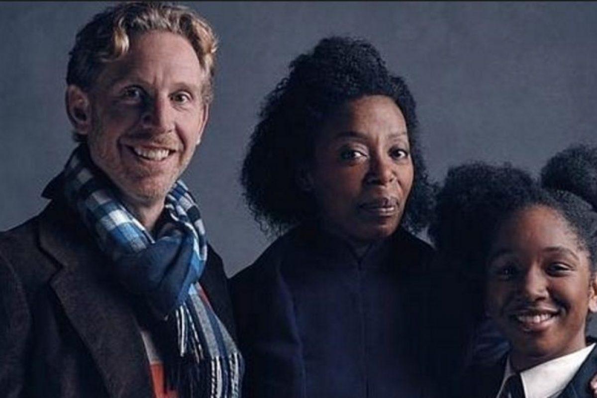 """Hermione es de raza negra en """"Harry Potter y el Niño Maldito"""" Foto:Pottermore. Imagen Por:"""