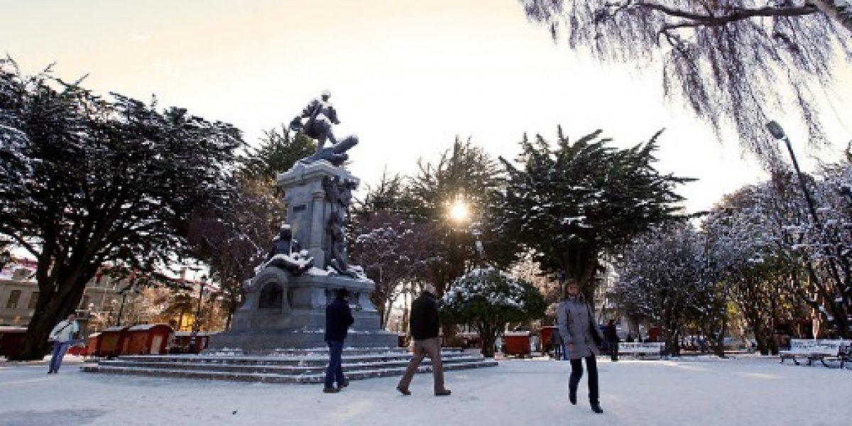 Magallanes, Atacama y Maule lideran crecimiento regional el segundo trimestre